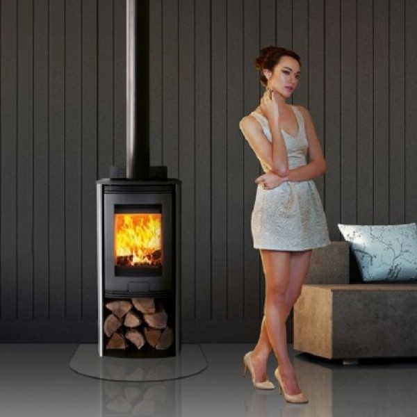 Di lusso Wood Burners Ideal Fires