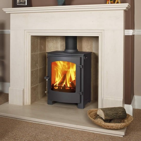 Eco-Ideal Wood Burners Ideal Fires