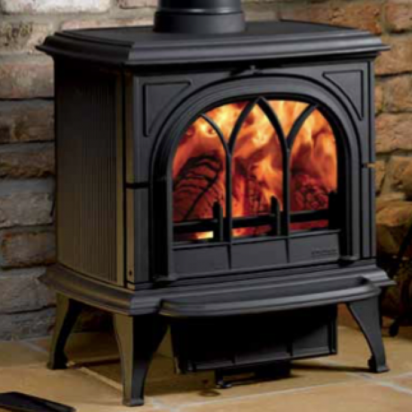 Stovax Wood Burners and Multi Fuel Stoves Ideal Fires