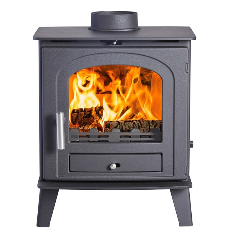 Eco - Ideal Eco 1  (4.7kW) Wood Burners
