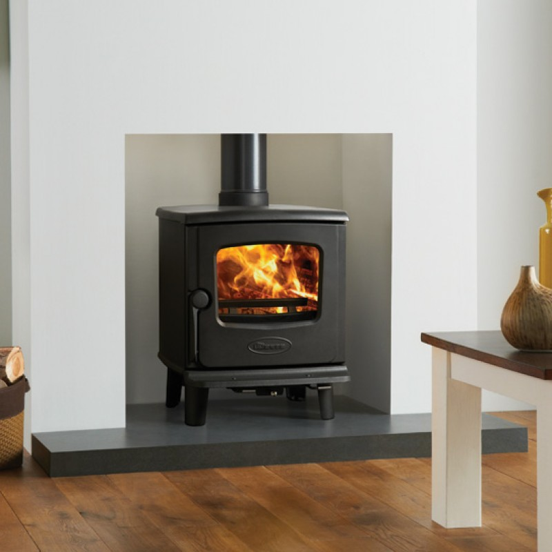Dovre 225  5kW Multi Fuel Stove Ideal Fires