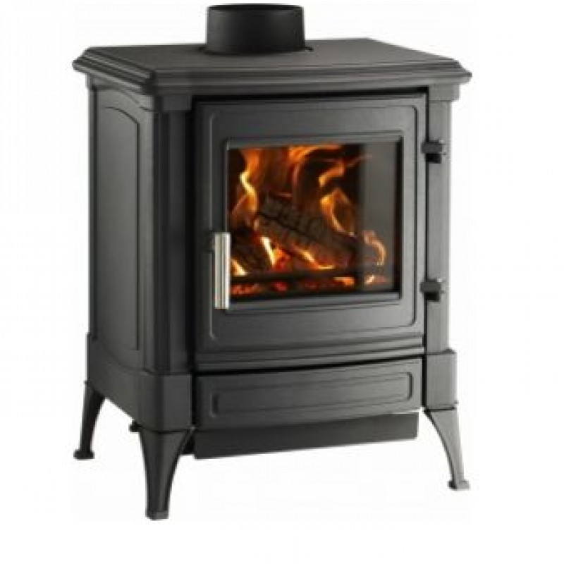 Stanford 13   5kW Multi Fuel Stoves