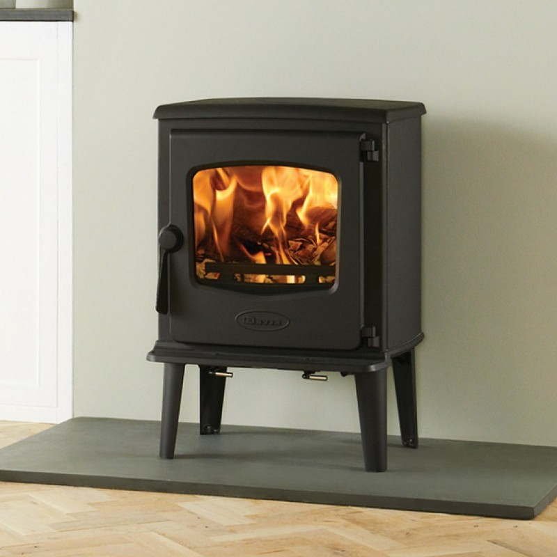 Dovre 525  7kW Wood Burning and Multi Fuel