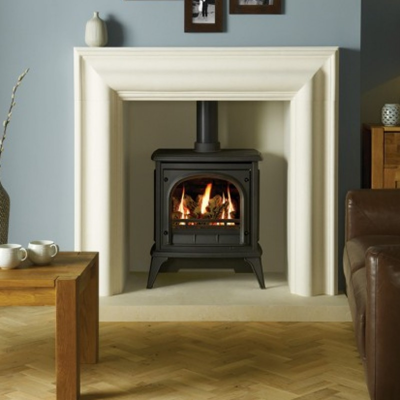 Stovax Ashdon Electric Stove Ideal Fires