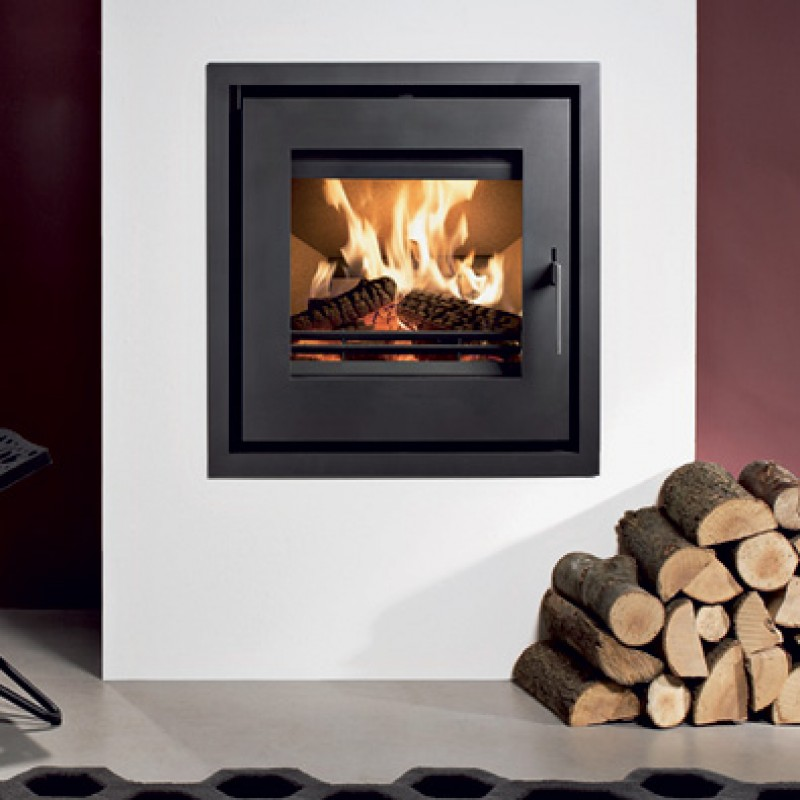 Westfire Uniq 23  6.1kW. Wood Burners